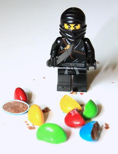 Anything Goes with LEGOs.. 6076694015_b0d73ddd99