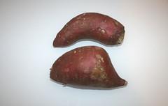 01 - Zutat Süßkartoffeln