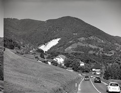 Slovenia...near austrian border (The Hunter of Light) Tags: leica fuji tmax d76 iso linhof 100 slovenija acros m7 technika 250mm schnieder telearton