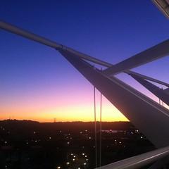 PBS Sunset #whodey
