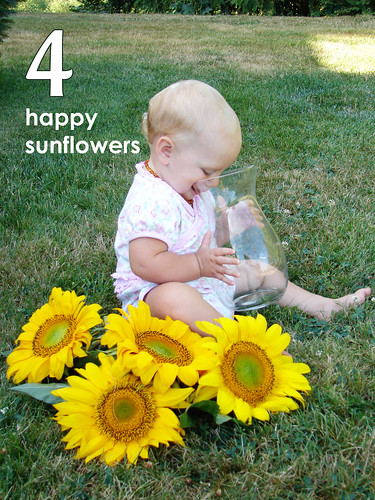 4sunflowers