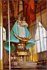 Basilica de Nuestra Señora de los Remedios (Naucalpan) Estado de México