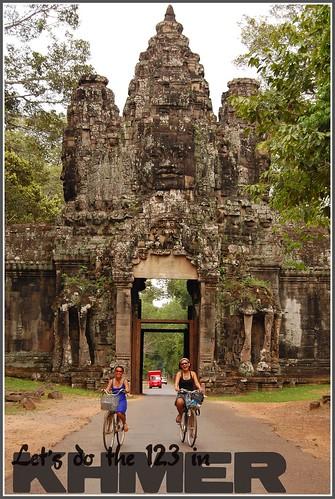 Angkorbike