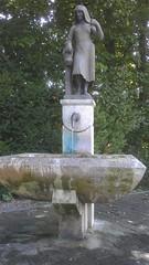 Verena-Brunnen, Koblenz