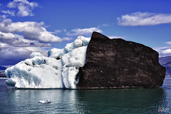 THE HIDDEN FACE OF THE ICEBERGS (euskadi 69) Tags: icebergs jokulsarlon islande glaciallake lacglaciaire iceland2011