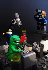 LEGO movie makers (felt_tip_felon) Tags: