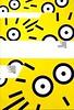 Золотая пчела 6. Каталог биеннале. Автор-составитель Сергей Серов. Дизайнер Юрий Гулитов