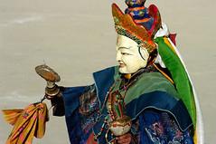 -_01 (Kartazon Dream) Tags: travel india mountain heritage history asian religious temple dance worship asia indian religion culture traditions buddhism tibet divine exotic monastery historical kashmir spirituality himalaya hindu hinduism leh himalayas deity cham himalayan ladakh tibetian gyantse lamayuru bharata
