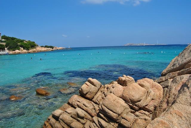 Sardinia - spiaggia Capriccioli