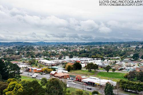 Ballarat Town