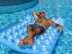 Cesare - 28 agosto 2011 (cepatri55) Tags: estate piscina swimmingpool agosto cozza cesare 2011 cepatri cozzaday cepatri55