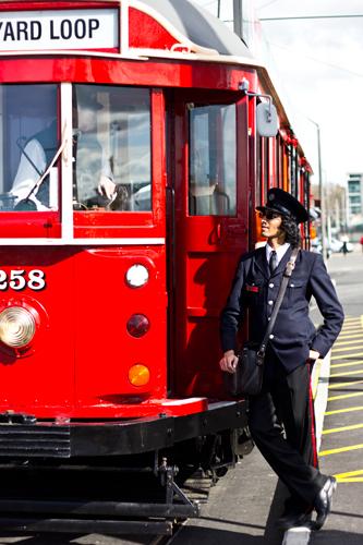 conductor talk