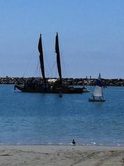 IMG_2585 (VidetteV) Tags: boats vaka