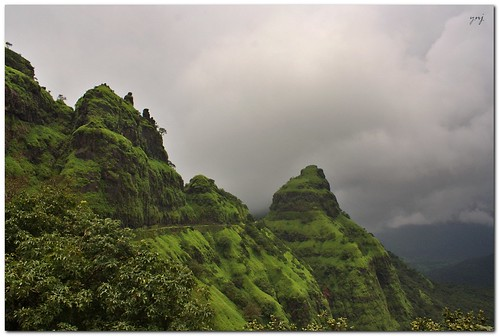 Monsoon Glory by Yogendra174