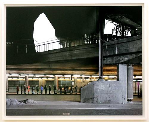 Slussen - David Molander