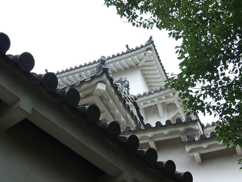1032 - 19.07.2007 - Castillo Himeji
