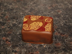 Iain Burnett Highland Chocolatier