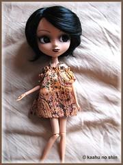 Gwen, Pullip Catwoman (kaahu no shin) Tags: doll groove pullip marvel catwoman sdcc sandiegocomiccon junplanning