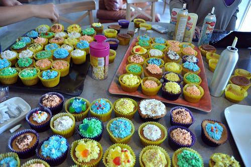Cupcakes! #4