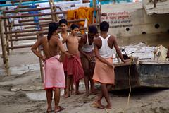People from Varanasi