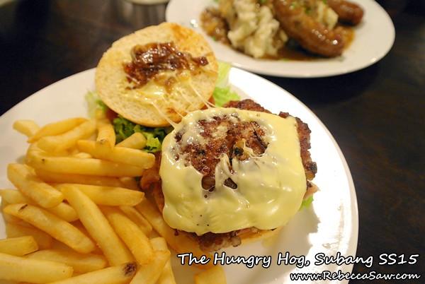 the hungry hog, subang ss15-7