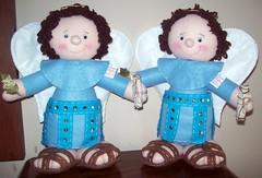 So Gabriel, o Mensageiro (edilmarasantiago) Tags: angel boneco doll artesanato felt santos feltro santo anjo reiarthur sacro arcanjo personagens religioso somiguel fletor fieltro sogabriel