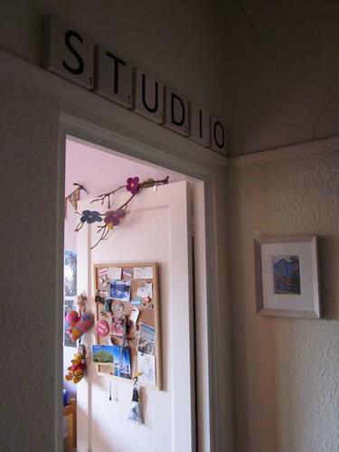 Studio Tour 6