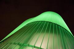 Architecture de vert