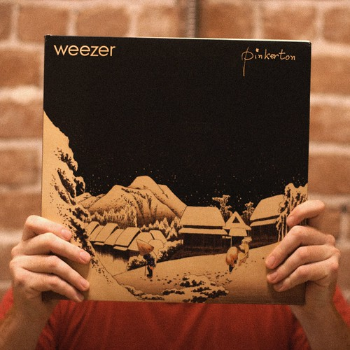 Pinkerton (Deluxe Edition) by Weezer