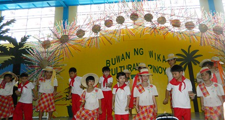 Filipino Cultural Dance Costumes http://serenityoverload.blogspot.com/2011/09/linggo-ng-wika-costume-and-activities.html