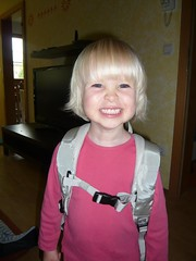 Kindergarten First Day (1)