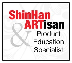 Artisan and Product Education Specialist since Sept. 2011