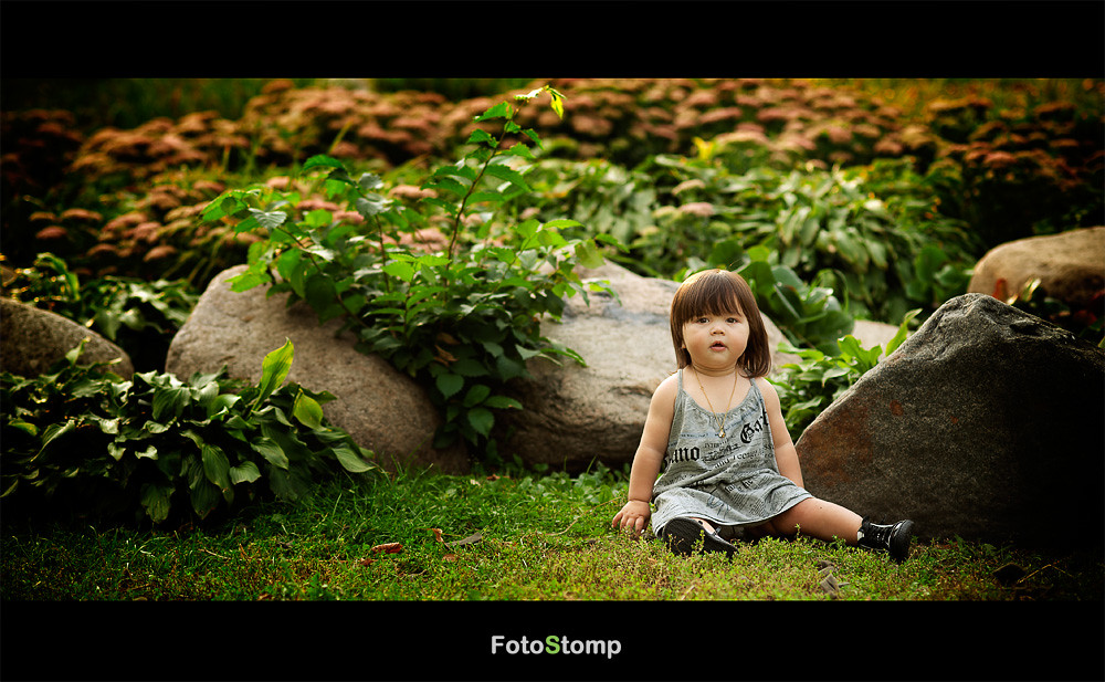 Детская фотосессия на природе. Фотограф Ирина Марьенко. Fotostomp.ru