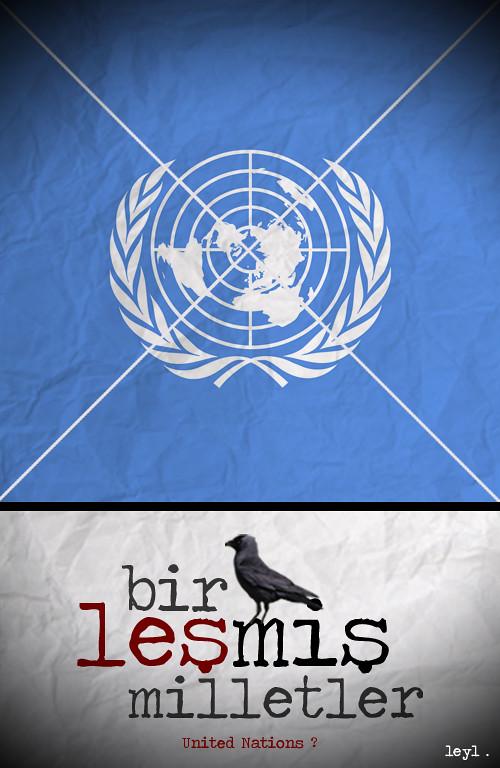 Bir Leşmiş Milletler