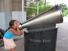 Techno Echo I