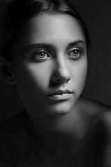 DSC_4379-2 (calvin middleton) Tags: portrait beauty face fashion female dallas model nikon makeup headshot retouch alienbees d90 beautydish