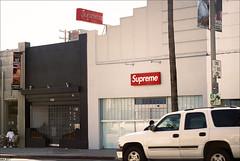 Supreme Los Angeles (MxA04) Tags: california santa venice beach drive la pier los angeles dr diamond hills socal monica cal promenade co skateboard rodeo beverly lax westwood supreme suplly