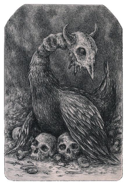 El nido de la muerte. Michael Barnes