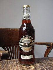 Innis & Gunn Rum Cask (knightbefore_99) Tags: uk beer scotland oak edinburgh cerveza scottish craft tasty rum aged limited import cask pivo innisandgunn