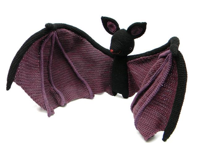 Lotte, murciélago