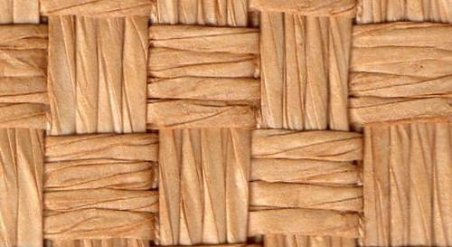 Basket Weave 66-100-02 Walnut by KOTHEA