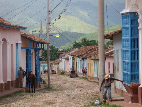 Thumbnail for Cuba: histórias e paisagens