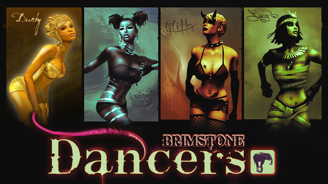 Brimstone Dancers