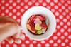 uma xícara de amor ♥ (Natália Viana) Tags: cute love paper hearts bolinhas xícara poás paperhearts natáliaviana acupoflove umaxícaradeamor