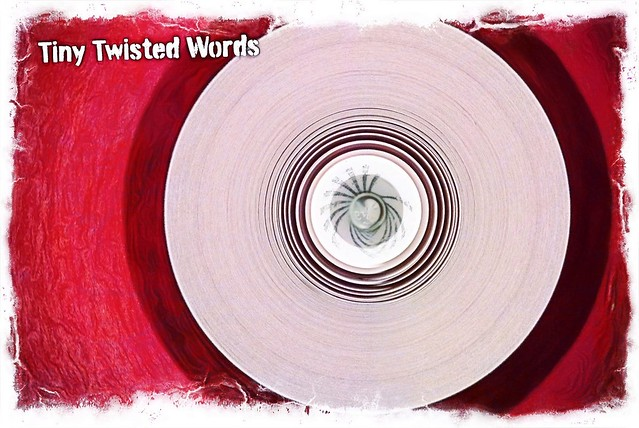 Tiny Twisted Words