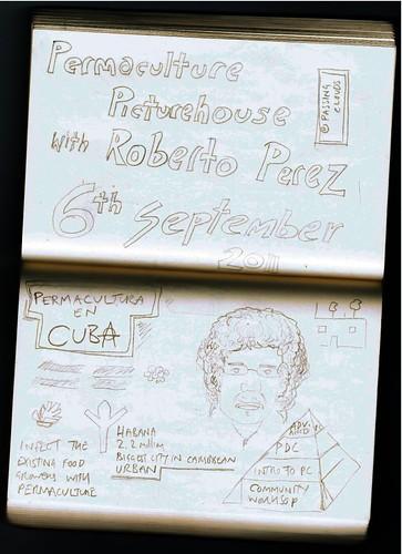 Roberto Perez 1