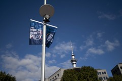 The world is here to play skycity (Susana Fabian) Tags: skycity