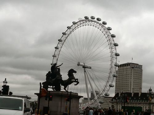 Millenium wheel