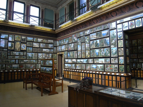 Marianne North Gallery interior