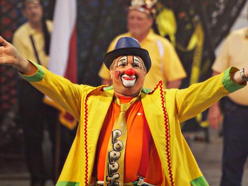 2011 Sharon Shrine Circus – Tyler, Texas